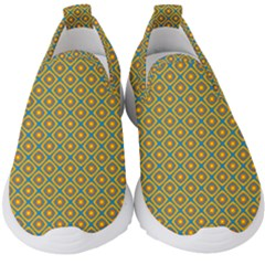 Df Danny s Dance Kids  Slip On Sneakers by deformigo
