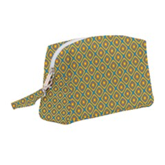 Df Danny s Dance Wristlet Pouch Bag (medium) by deformigo