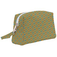 Df Danny s Dance Wristlet Pouch Bag (large)
