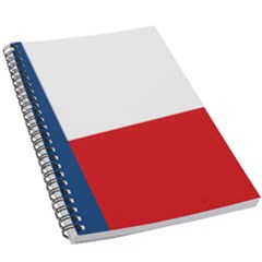 Flag Of Sokol 5 5  X 8 5  Notebook by abbeyz71