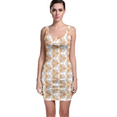Df Giovanni Di Graziano Bodycon Dress by deformigo