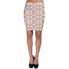 Df Giovanni Di Graziano Bodycon Skirt by deformigo