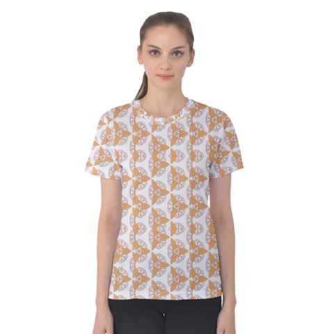 Df Giovanni Di Graziano Women s Cotton Tee by deformigo