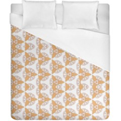 Df Giovanni Di Graziano Duvet Cover (california King Size) by deformigo