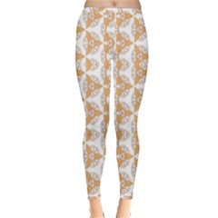 Df Giovanni Di Graziano Inside Out Leggings by deformigo