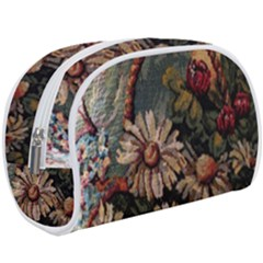 Old Embroidery 1 1 Makeup Case (large)