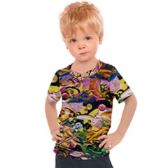 Alice Walk 1 2 Kids  Sports Tee