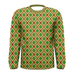 Df Irish Wish Men s Long Sleeve Tee by deformigo