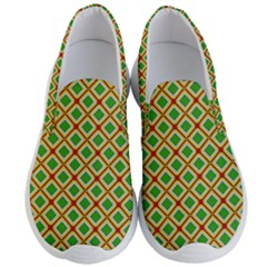 Df Irish Wish Men s Lightweight Slip Ons by deformigo