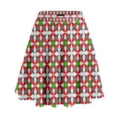 Df Molla High Waist Skirt by deformigo