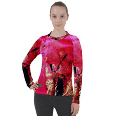 Revelation 1 1 Women s Pique Long Sleeve Tee