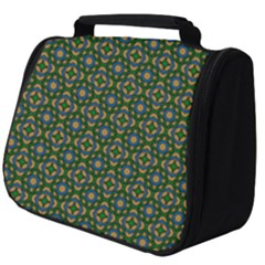 Df Chocolate Hills Full Print Travel Pouch (big)