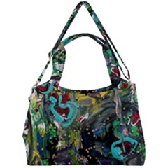 Forest 1 1 Double Compartment Shoulder Bag by bestdesignintheworld