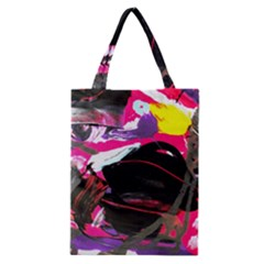 Consolation 1 1 Classic Tote Bag