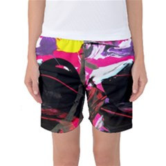 Consolation 1 1 Women s Basketball Shorts