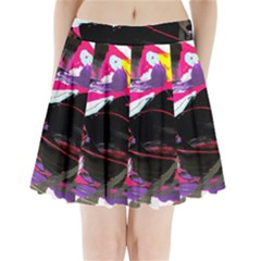 Consolation 1 1 Pleated Mini Skirt