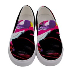 Consolation 1 1 Women s Canvas Slip Ons