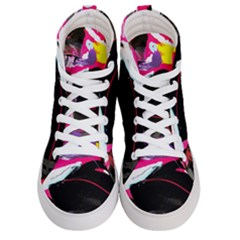 Consolation 1 1 Women s Hi-top Skate Sneakers