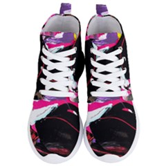 Consolation 1 1 Women s Lightweight High Top Sneakers