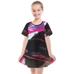 Consolation 1 1 Kids  Smock Dress