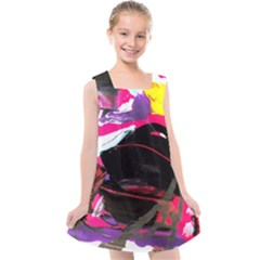 Consolation 1 1 Kids  Cross Back Dress