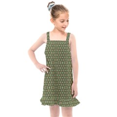 Df Lanika Kids  Overall Dress by deformigo