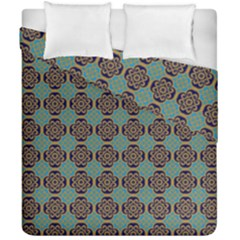 Df Catania Duvet Cover Double Side (california King Size) by deformigo