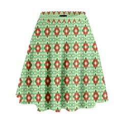 Df Manarola High Waist Skirt by deformigo