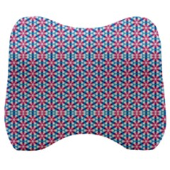 Df Nidaro Velour Head Support Cushion by deformigo