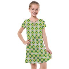 Df Matyas Kids  Cross Web Dress by deformigo