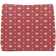 Df Rafflesia Seat Cushion by deformigo