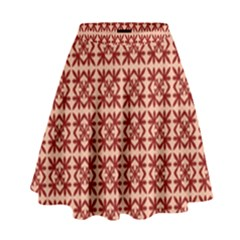 Df Pietri High Waist Skirt by deformigo