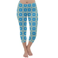 Df Iguassia Capri Winter Leggings  by deformigo