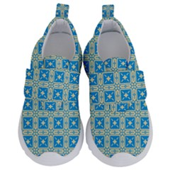 Df Iguassia Kids  Velcro No Lace Shoes by deformigo