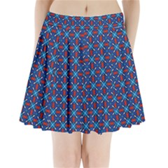 Df Pasticerria Pleated Mini Skirt by deformigo