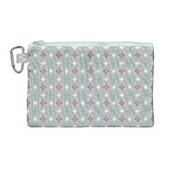 Df Mezzaniche Canvas Cosmetic Bag (large) by deformigo