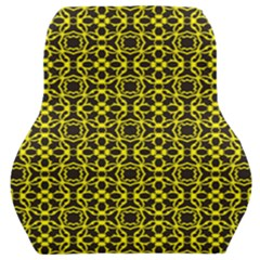 Df Manzanilla Car Seat Back Cushion  by deformigo