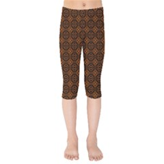 Df Vesper Kids  Capri Leggings  by deformigo