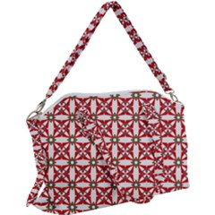 Df Pooffers Canvas Crossbody Bag by deformigo
