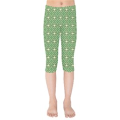 Df Bex Kids  Capri Leggings  by deformigo