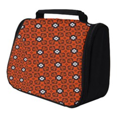 Df Eliya Full Print Travel Pouch (small) by deformigo