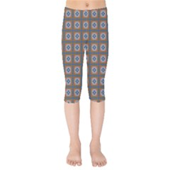 Df Merrival Kids  Capri Leggings  by deformigo