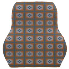 Df Merrival Car Seat Back Cushion  by deformigo