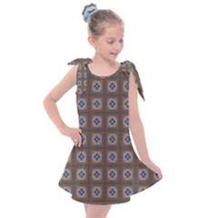 Df Merrival Kids  Tie Up Tunic Dress by deformigo