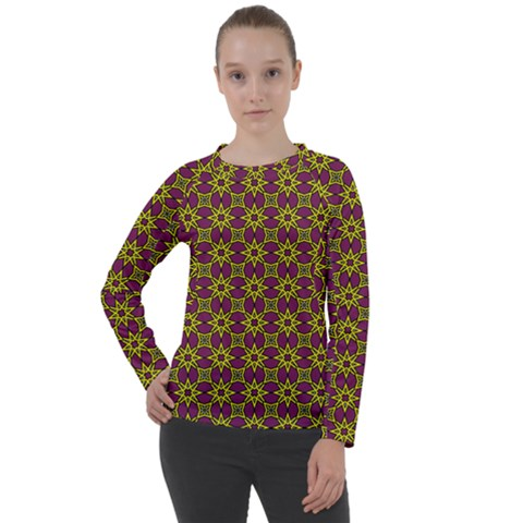 Df Semaris Women s Long Sleeve Raglan Tee by deformigo
