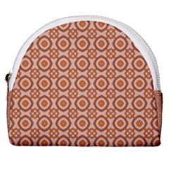 Df Jaitana Horseshoe Style Canvas Pouch by deformigo
