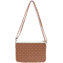 Df Jaitana Double Gusset Crossbody Bag by deformigo