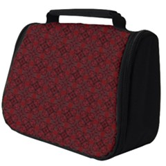 Df Rosendal Full Print Travel Pouch (big) by deformigo