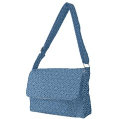 Df Normina Full Print Messenger Bag (s) by deformigo