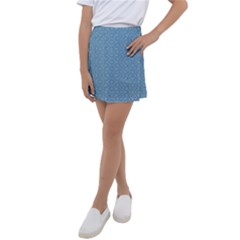 Df Normina Kids  Tennis Skirt by deformigo